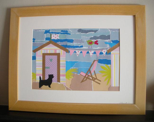 Beach huts for Beach hut design ideas