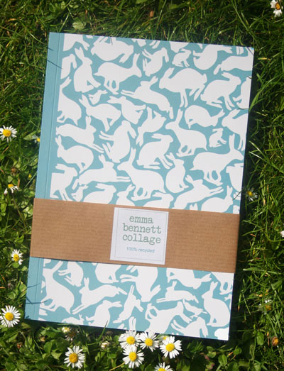 hares notebook